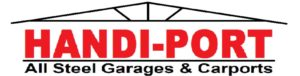 LOGO FOR CARPORTS & GARAGES